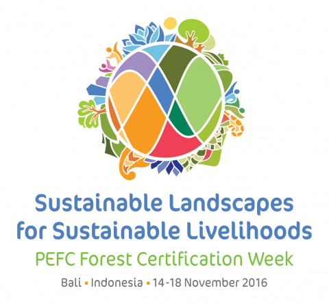 Navigate new terrain! Join PEFC's Stakeholder Dialogue in Bali to talk forest sector sustainability