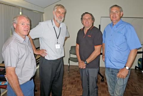 Hank Bier appointed EWPAA specifier contact in NZ